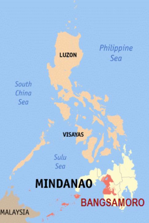 FilipinasMindanao