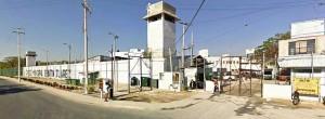 La cárcel de Chetumal. Foto: Especial
