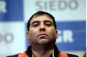 Alejandro Cabrera Sarabia. Foto: Especial