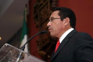 General Alberto Reyes Vaca. Foto: Especial