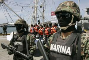 La Marina. Foto: Especial