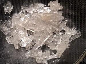 Metanfetaminas. Foto: Especial