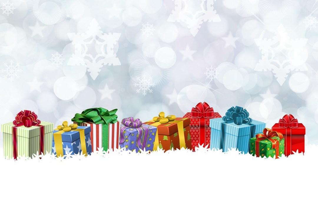 Cómo enviar tus regalos a México a tiempo y seguros en Navidad
