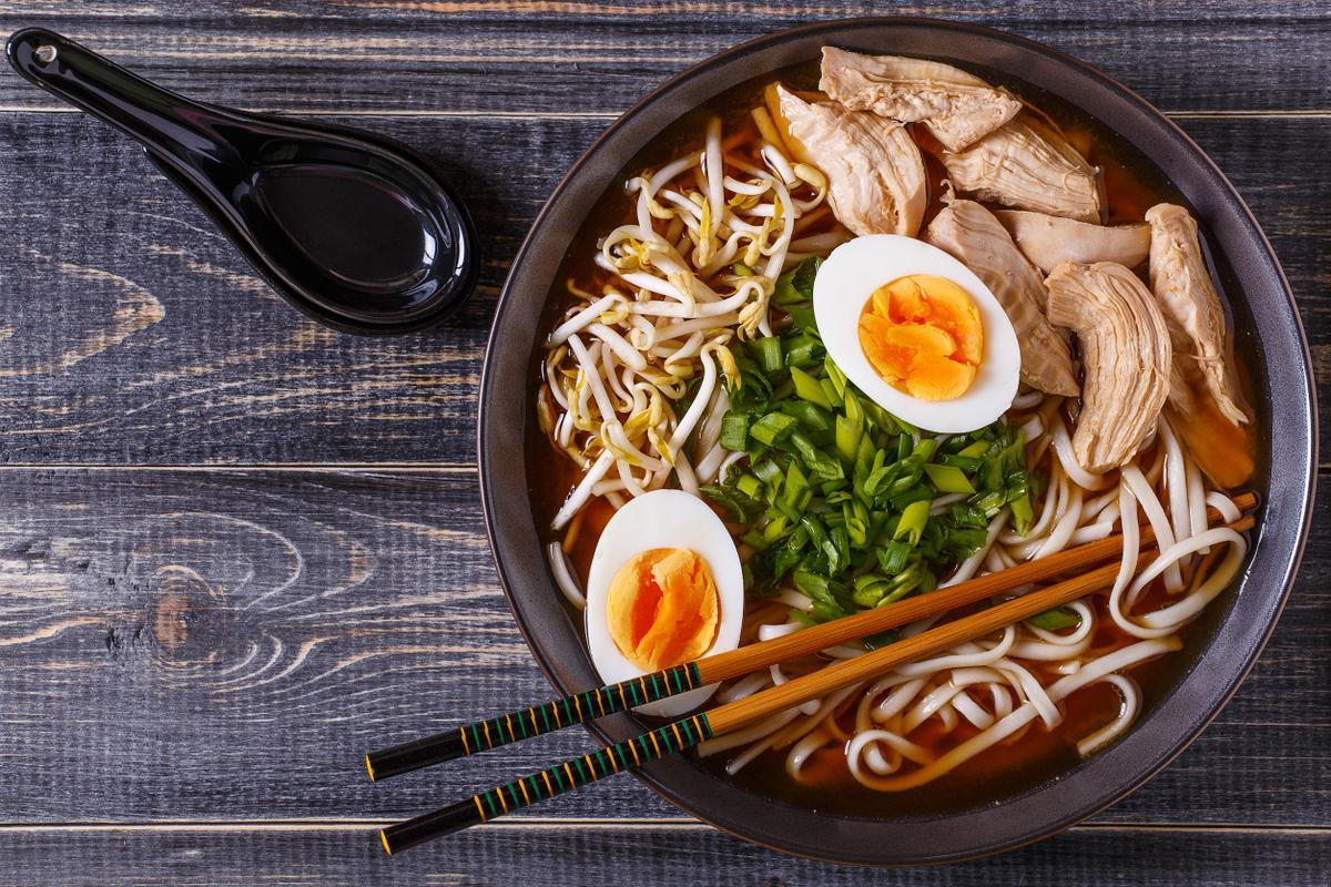 cocina japonesa  facilisimocom