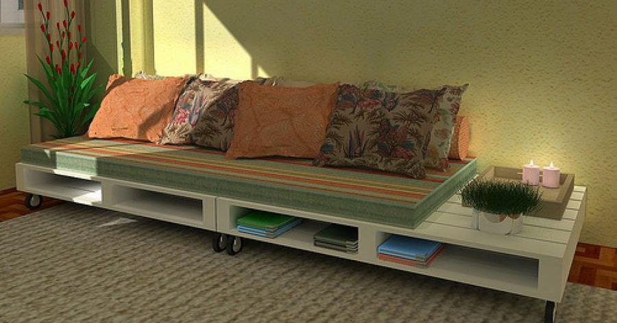 sofa con palets  facilisimocom