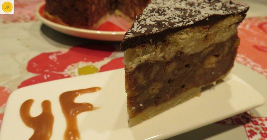Matahambre dulce muy fcil y sin gluten  Cocina