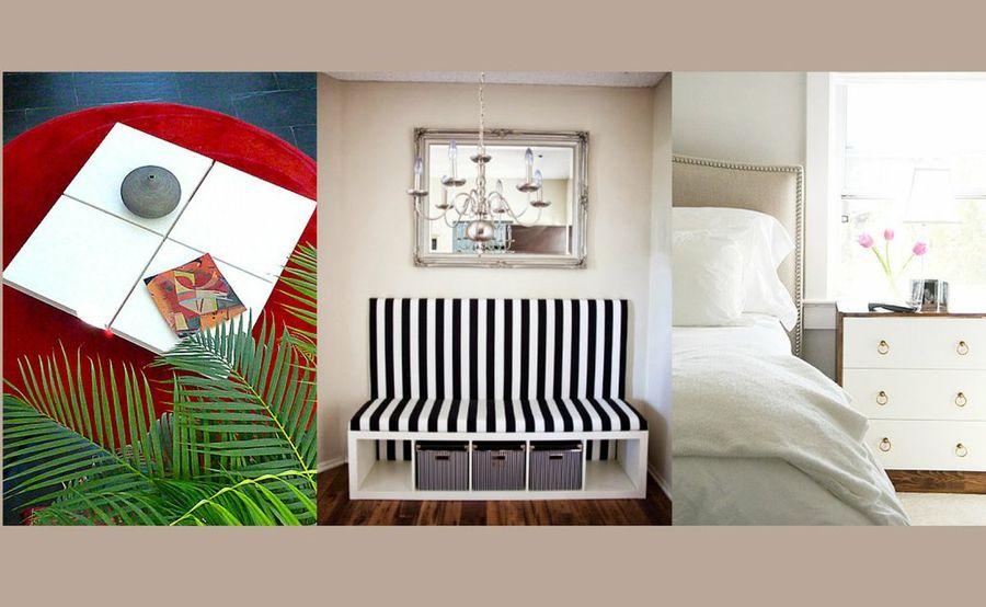 Ideas para tunear muebles de Ikea  Bricolaje