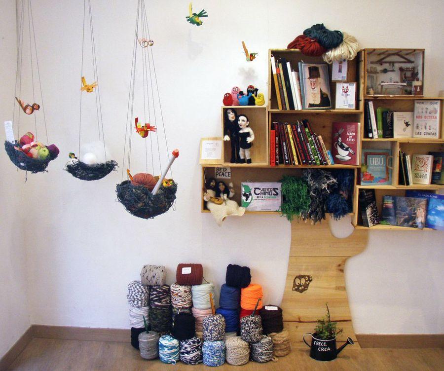 DIY con cajas para una decoracin infantil  Bricolaje