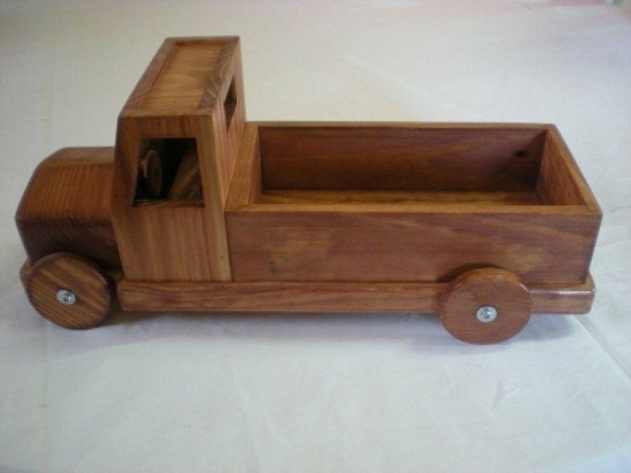 juguetes de madera  facilisimocom