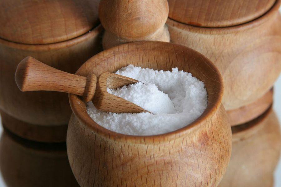 Cmo sustituir la sal en la cocina  Cocina