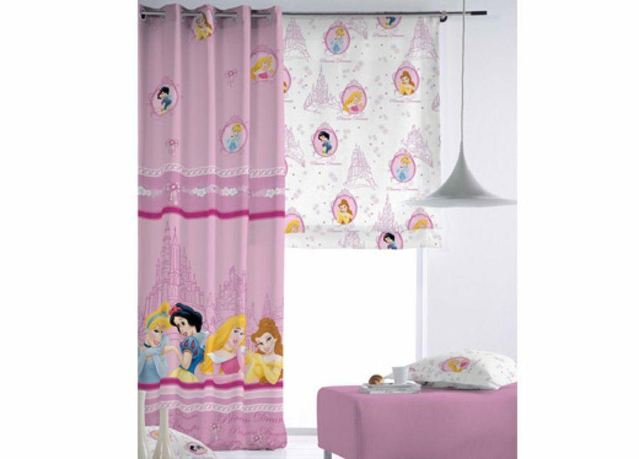Cortinas para habitaciones infantiles  Decoracin