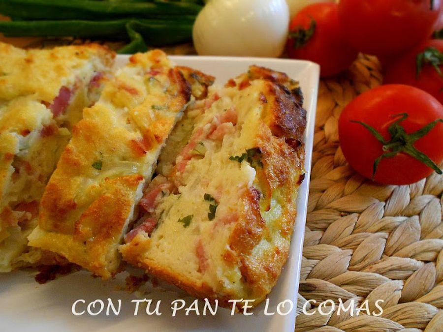 7 COMIDAS PARA LLEVAR A LA PLAYA  Cocina