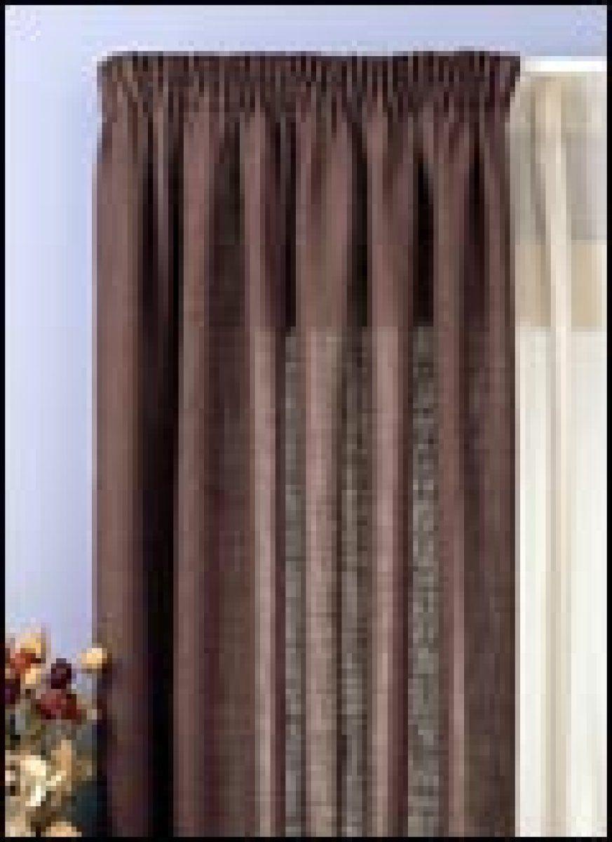 Colocar barras y rieles para cortinas  Bricolaje