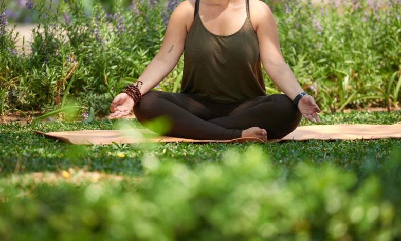Yoga en cuarentena