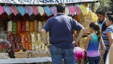 Foto de Diabetes, sobrepeso, obesidad, hipertensión al margen de coberturas