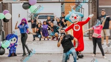 """Foto de Servicios para Fiestas se reinventan y se ajustan a la """"nueva normalidad"""""""