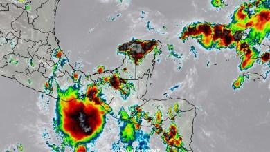 Foto de Se prevén más días de tormentas en la península