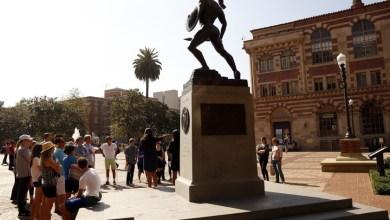 Foto de Estudiantes internacionales en California presentan demanda por nuevas pautas de visa