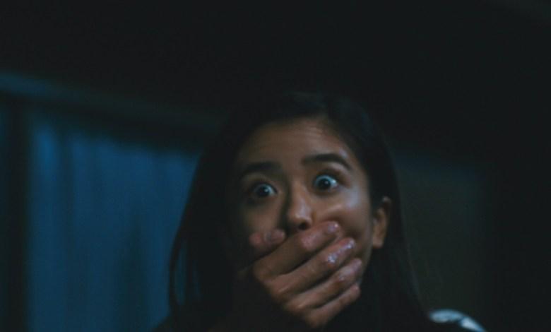 Foto de JU-ON: Orígenes, el primer título original de Netflix Japón, llega cargado de terror a la plataforma