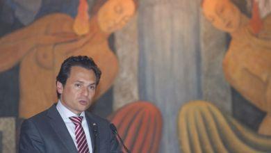 Foto de Lozoya es tan corrupto que robó al PRI un soborno para una casa: Audiencia Nacional de España