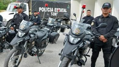 Foto de Seguridad Pública confirma 281 casos de Covid-19 entre policías, custodios y reos