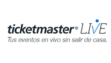 Foto de Ocesa presenta Ticketmaster LIVE, la plataforma en la que se podrá disfrutar de conciertos desde casa
