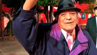 """Foto de El cantante mexicano Tony Camargo, famoso interprete de """"El año viejo"""", fallece a los 94 años"""