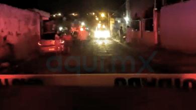 Foto de Joven se suicida en Campeche