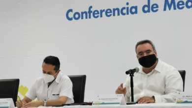 Foto de Hacienda y gobierno de Quintana Roo firman convenio para combatir delitos fiscales y financieros