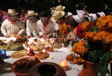Foto de No habrá Muestra de Altares de Hanal Pixán, ni Feria X'matkuil