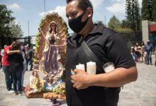 Foto de México acumula 76,430 muertes por Covid-19 con marcado descenso: Salud