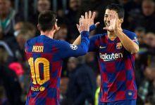 """Foto de Messi sobre el adiós de Suárez: """"A esta altura, ya no me sorprende nada"""""""