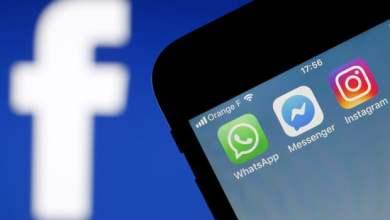 Foto de Facebook fusiona el servicio de chat Messenger con Instagram