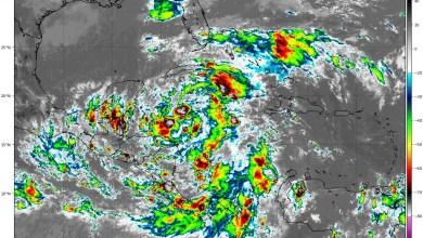 Foto de Tormenta tropical llegaría al noreste de la península