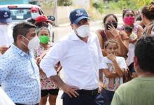 Foto de Alcalde de Río Lagartos con coronavirus