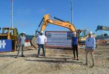 Foto de Construcción del nuevo Consulado de EU en Mérida concluirá en 2023