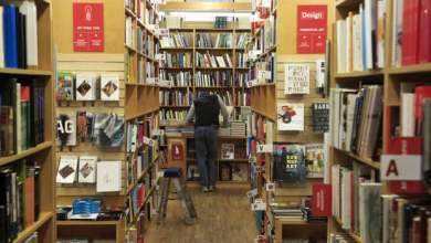 Foto de No podemos sobrevivir': la librería Strand de Nueva York pide ayuda
