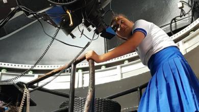 Foto de Mujeres en Ciencia, tecnología, ingeniería, arte y matemáticas impulsan a jóvenes