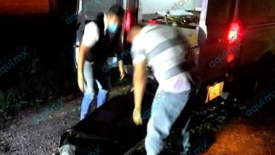 Foto de Mujer encuentra ahorcado a su esposo en Kanasín