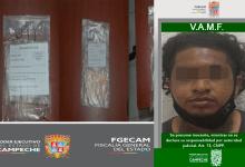 Foto de Vinculan a proceso a vendedor de droga; operaba en Escárcega
