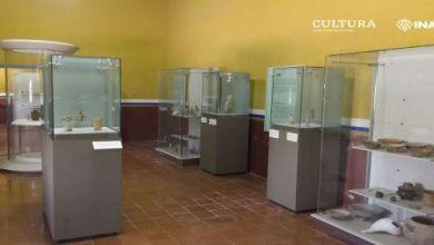 Foto de Reabre Museo de la Arqueología Maya del Camino Real el 1 de noviembre