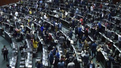 Foto de Diputados avalan en lo general Miscelánea Fiscal 2021; SAT podrá usar cámaras en visitas a domicilio