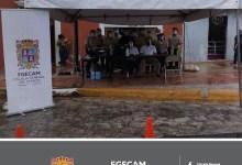 Foto de Agencia del Ministerio Público en el Pedro Sáinz de Baranda