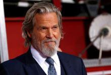 Foto de El actor Jeff Bridges anunció que tiene cáncer