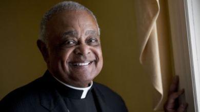 Foto de El arzobispo de Washington Wilton Gregory se convertirá en el primer cardenal negro
