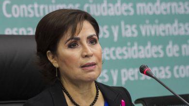 Foto de Juez se niega a anular el caso de Robles, la deja en prisión y cita audiencia para el 8 de diciembre