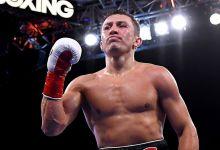 Foto de Gennady Golovkin defenderá su título de peso mediano contra Kamil Szeremeta el 18 de diciembre