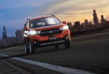 Foto de Descubre la nueva Suzuki Ertiga  XL7.