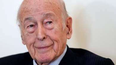 Foto de Expresidente de Francia muere de covid
