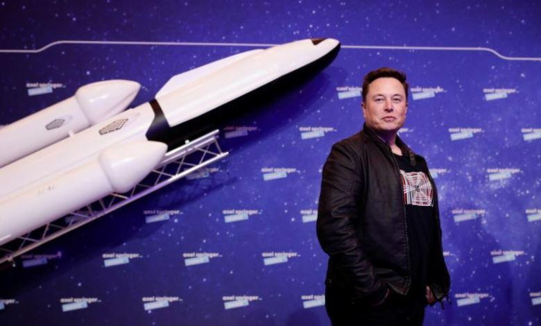 Foto de SpaceX enviará humanos a Marte